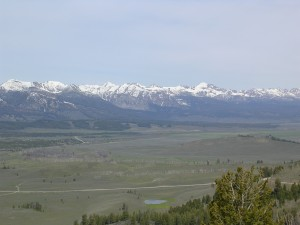 Sawtooth Valley