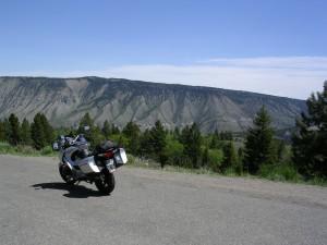 Blacktail Deer Plateau