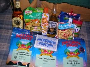 Badger Food Supplies
