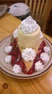 "Paco""s Dessert"