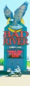 Bad River Indian Casino, Odanah, MN