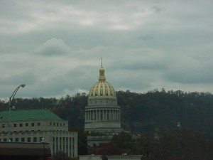 Capitol Building, Charleston, WV