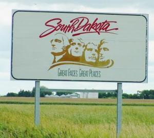 SouthDakotaSign