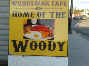 The Home of the Woody