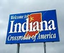 The Hoosier State Welcomes You!