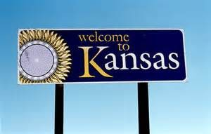 Welcome to Kansas, the Sunflower State